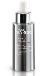 Babor Doctor Babor DERMA CELLULAR ULTIMATE VITAMIN C BOOSTER CONCENTRATE 30ml