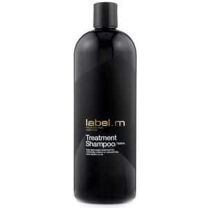 label.m Treatment Shampoo 1l