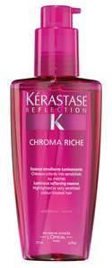Kérastase Reflection Chroma Riche Luminous Softening Essence 125ml