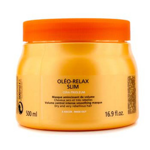 Kérastase Nutritive Oléo-Relax Slim Volume Control Intense Smoothing Masque 500ml
