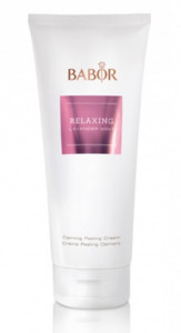 Babor SPA Relaxing Peeling Gel-Cream