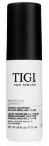 Olej na vlasy TIGI HAIR REBORN Restorative Luminoil 50ml