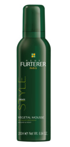 Pěna RENE FURTETER Styling Vegetal Mousse
