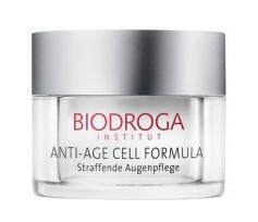 Biodroga Anti-Age Cell Formula Eye Care 15ml