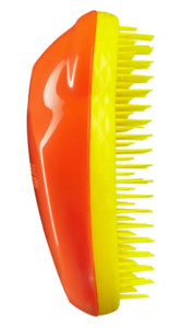 Mandarin Sweetie detangling hairbrush TANGLE TEEZER Original