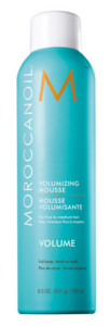 Pěna MOROCCANOIL Styling Volumizing Mousse