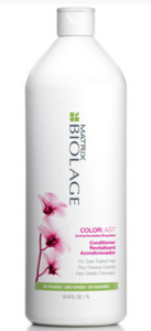 Balzám MATRIX BIOLAGE ColorLast Conditioner 1l