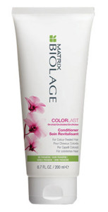 Balzám MATRIX BIOLAGE ColorLast Conditioner 200ml