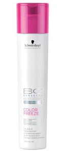 Schwarzkopf Professional BC Bonacure Color Freeze Silver Shampoo 250ml