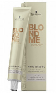 Schwarzkopf Professional BlondME White Blending 60ml ledová