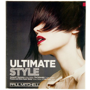 Paul Mitchell Original Style Ultimate Style