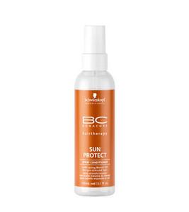 Schwarzkopf Professional BC Bonacure Sun Protect Spray Conditioner 150ml