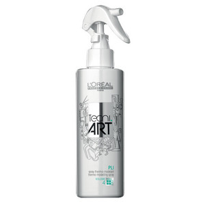 Thermo-Spray-Festiger LOREAL TECNI.ART Volume Pli