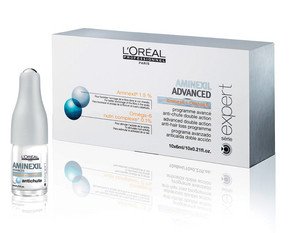 L'Oréal Professionnel Série Expert Aminexil Advanced 10x6ml