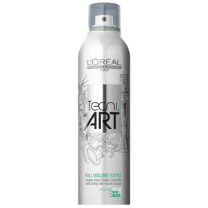 LOREAL TECNI ART Full Volume Extra