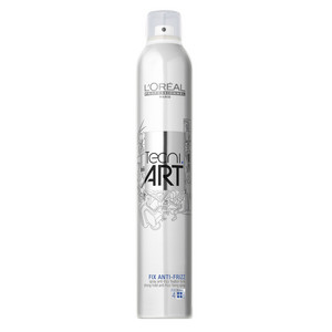 L'Oréal Professionnel Tecni.Art Fix Fix Anti-frizz 400ml