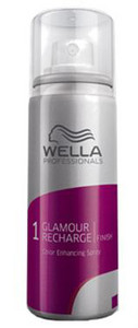 Sprej WELLA PROFESSIONALS STYLING Glamour Recharge 50ml