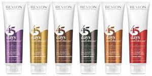Revlon Professional Revlonissimo 45 Days Total Care