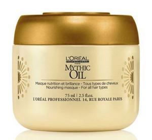 L'Oréal Professionnel Mythic Oil Masque 75ml