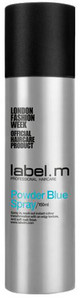 Modrý pudr LABEL.M Powder Blue Spray 150ml