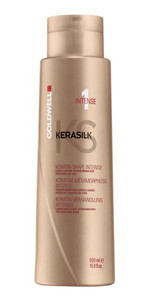 Kúra GOLDWELL KERASILK Keratin Shape Intense 50ml