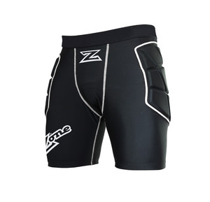 Zone floorball Monster Goalie Shorts