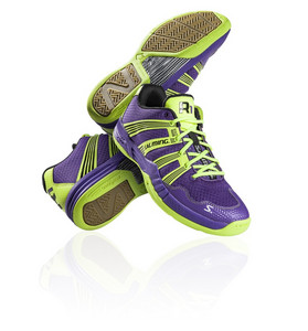 Indoor shoes Salming Race R1 2.0 `16