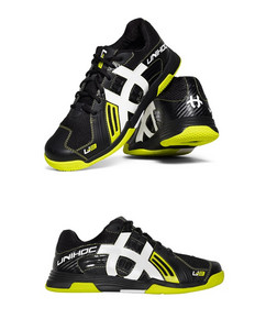 Indoor shoes Unihoc U3 Power `16