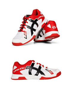 Indoor shoes Unihoc U3 Speed `16
