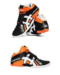 Unihoc U3 Goalie Goalie shoes