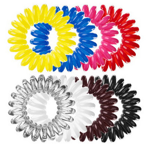 Invisibobble hair band