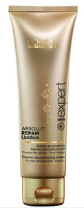 L'Oréal Professionnel Série Expert Absolut Repair Lipidium Blow-dry Cream