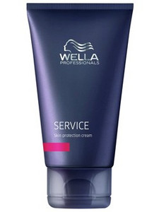 Wella Professionals Service Skin Protection Cream