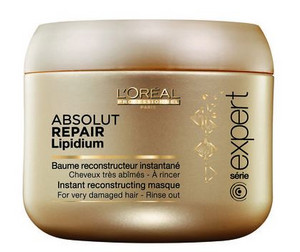 L'Oréal Professionnel Série Expert Absolut Repair Lipidium Mask 200ml