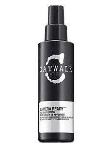 TIGI Catwalk Session Series Camera Ready lesk ve spreji