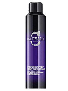 TIGI Catwalk Bodifying spray objemový sprej