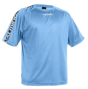 Salming Training Jersey JR Dres