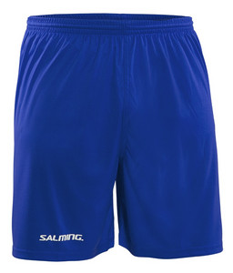 Salming Core Shorts XL, modrá