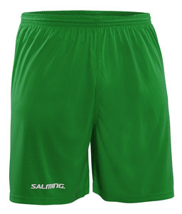 Salming Core Shorts XL, zelená