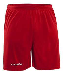 Salming Core Shorts XL, červená