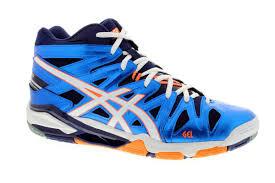 Asics Gel Sensei 5 MT modrá / oranžová / bílá UK 10,5 | US 11,5 | EU 46 | 29 cm