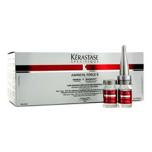 Kérastase Specifique Aminexil Force R Intensive Anti-hair loss Treatment 42x6ml