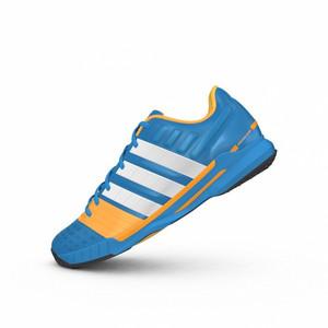 Sálová obuv Adidas adipower stabil 11 `15