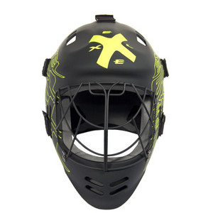 Goalie mask Exel G2 HELMET JR `16