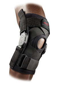 Knee support McDavid 429X HINGED KNEE BRACE