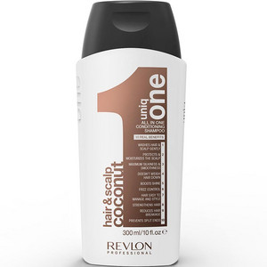 Revlon Professional Uniq One Coconut Conditioning Shampoo