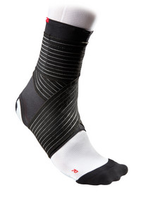 McDavid DUAL STRAP 433 ANKLE SUPPORT