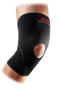 Ortéza na koleno McDavid 402 KNEE SUPPORT OPEN PATELLA