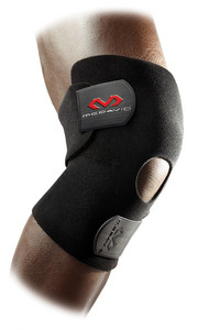 McDavid 409 KNEE WRAP O/PATELLA UNI