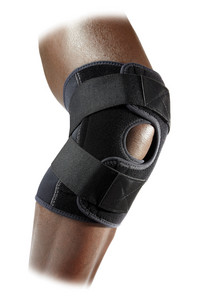 Neoprene knee brace for athletes and runners McDavid 4195 KNEE SUPPORT MULTI ACTION